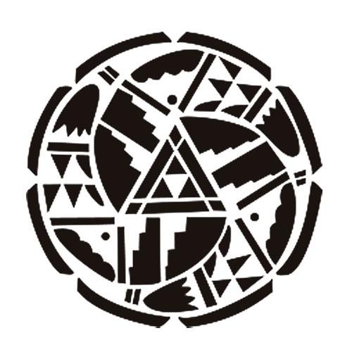 Кукольный домик: пирамида ацтеков